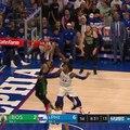 "Boston Celtics on Instagram: ""@jaytatum0 with the strong finish 💪"""