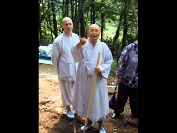 Seung Sahn Dae Jong Sa ( A Journey in Pictures)