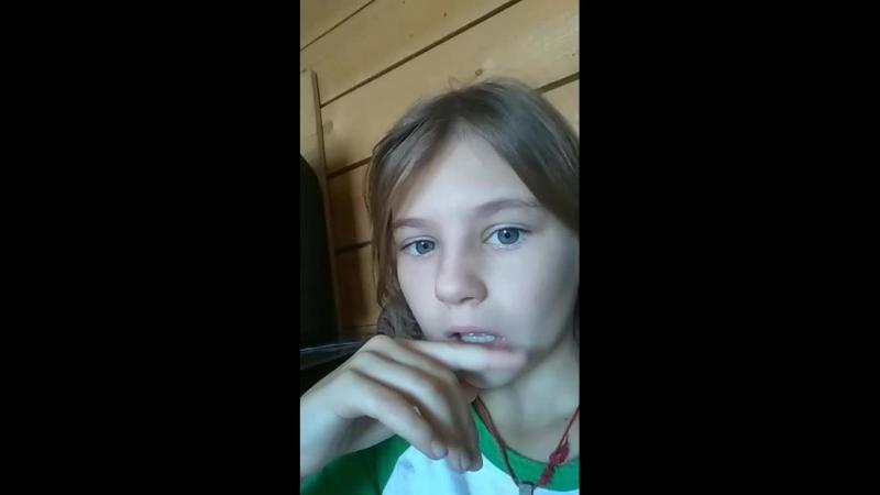 Виолетта Кандаурова - Live