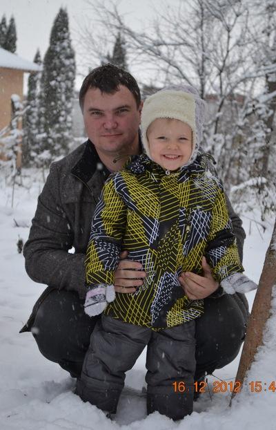 Сергей Григорьев, 26 ноября , Владикавказ, id4796193