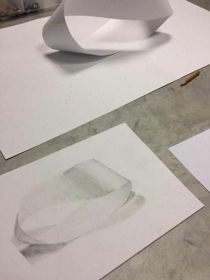 базовый курс рисунка, рисунок, курсы академического рисунка