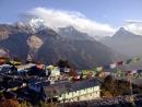 группа OurWorld. Непал . Счастье - заразительно !