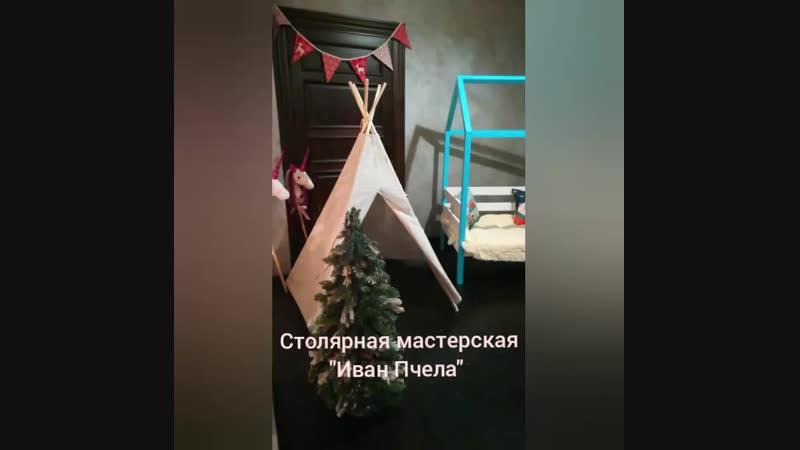 Наша кроватка на Каменке-маркет