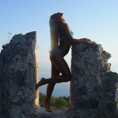 Александра Тарасова, 7 августа , Киев, id200784448