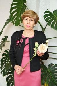 Ольга Пискарева, 7 апреля 1958, Муравленко, id196161048