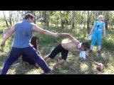 Турслет рабочей молодежи Кошкинского района
