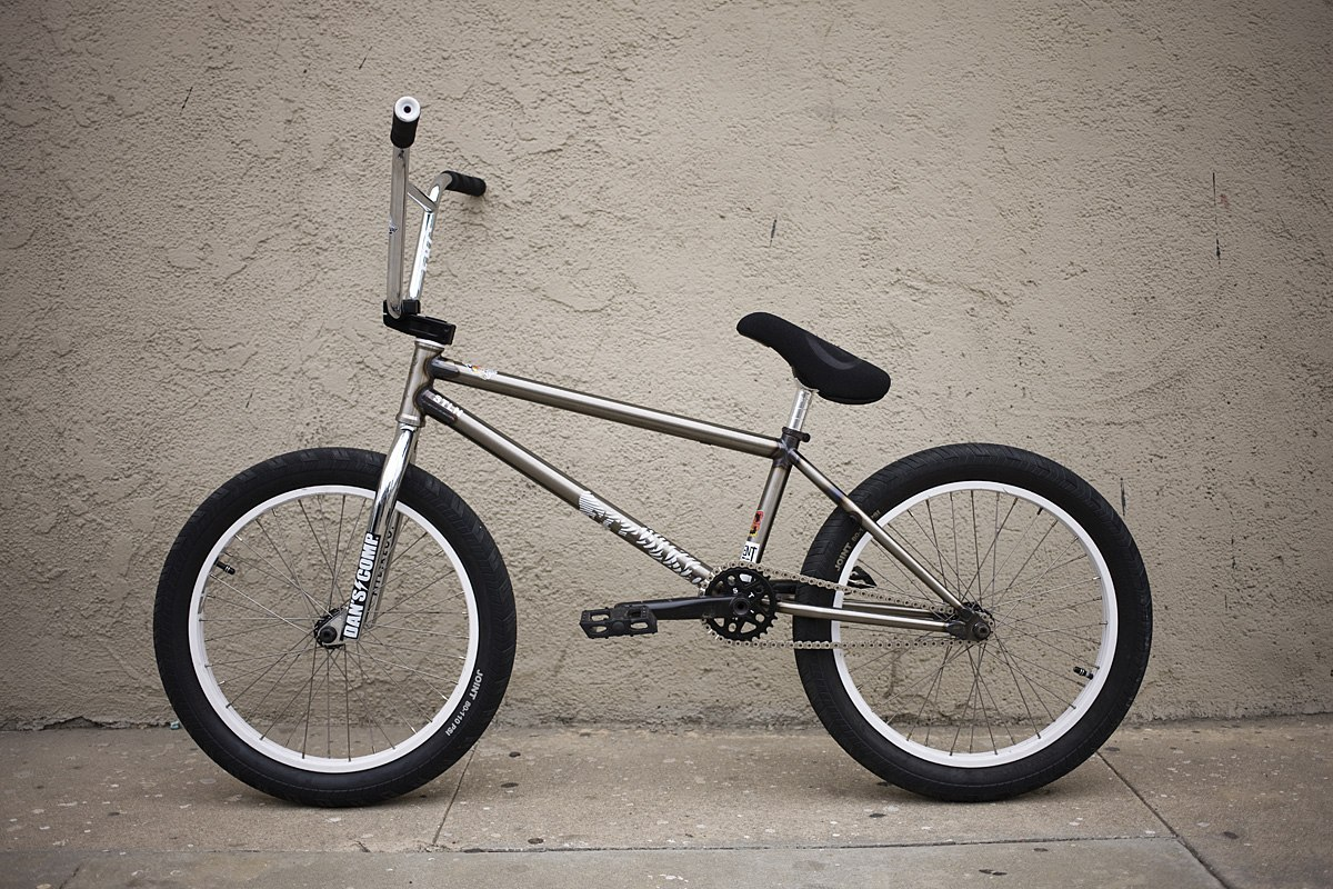 "Fit MAC 21.125"" frame"