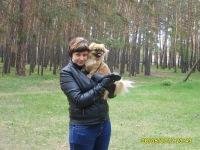 Татьяна Лунёва, 18 мая 1981, Новосибирск, id186274689