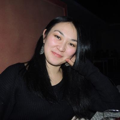 Жанка Баймашева, 9 апреля 1987, Винница, id206733186