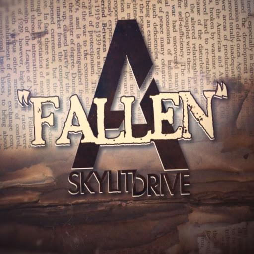 A Skylit Drive альбом Fallen