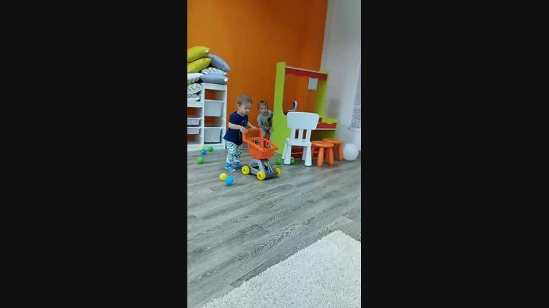 Live Англоязычный детский сад Bi Лингва