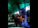Крым август 2017 г Гитара Саксофон Левый берег Дона Дискотека века Скажи что ты любишь меня