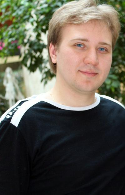 Алексей Юрьевич, 2 января 1987, Москва, id1735377