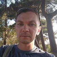 Матвей Ильюшенков