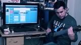 Update Ibanez 8 strings riffs djentbrutaltechnical-progressive (bias fx metal tone)