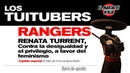 Los Tuitubers Rangers: Renata Turrent