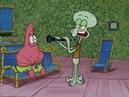 Squidward and Patrick: Squidward Plays Clarinet