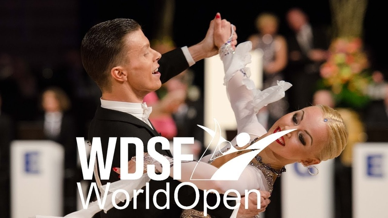 The Final Reel | 2018 World Open STD | DanceSport Total