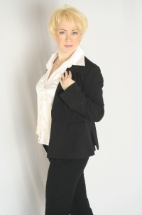 Наталья Боровова, 27 мая , Муром, id181769688