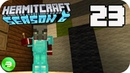 Capturing Vindicators! - HermitCraft Season 6 (Multiplayer Minecraft 1.13 SMP) 23