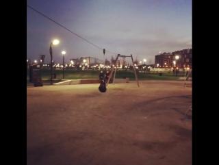 Наш любимый Мега Парк