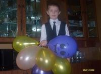Михаил Ломоносов, 5 июня 1995, Златоуст, id174098252
