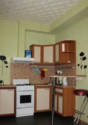 квартира студия Некрасова 2