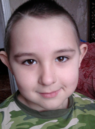 Алексей Арих, 8 июня , Донецк, id209970439