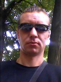 Сергей Ширинкин, 31 октября 1999, Кривой Рог, id143086309