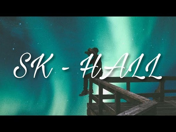 Sk-Hall - Sea