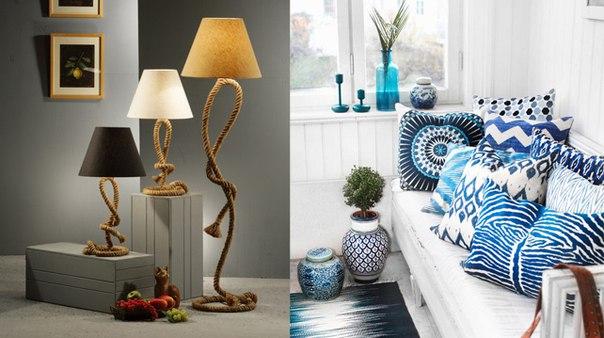 Стильная и необычная мебель для тех, кто не любит скучные интерьеры!