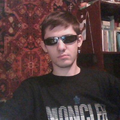 Александр Лутченков, 2 февраля 1989, Москва, id155970287