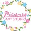 """Магазин ART-Студия """"Picasso""""(г.Обухов)"""