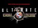 Последние Нервы в UMK3 ( Mortal Kombat Arcade Kollection 3 )