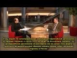 Скандальное выступление и интервью депутата Европарламента от Австрии!