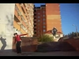 [X-LiT]Spirit tracers(video rolik)2008