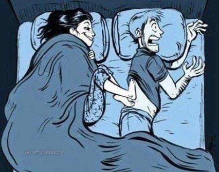 Ради этого стоит выйти замуж :)