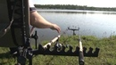 Весенний фидер: ловля карпа на пруду. Мастер-класс 287. Carp fishing with feeder tackle