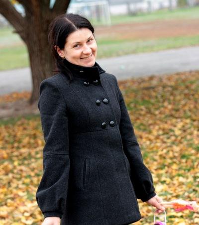 Виктория Кравец, 25 марта , Днепропетровск, id162113073