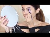Ошибки в макияже-Как НЕ стоит краситься