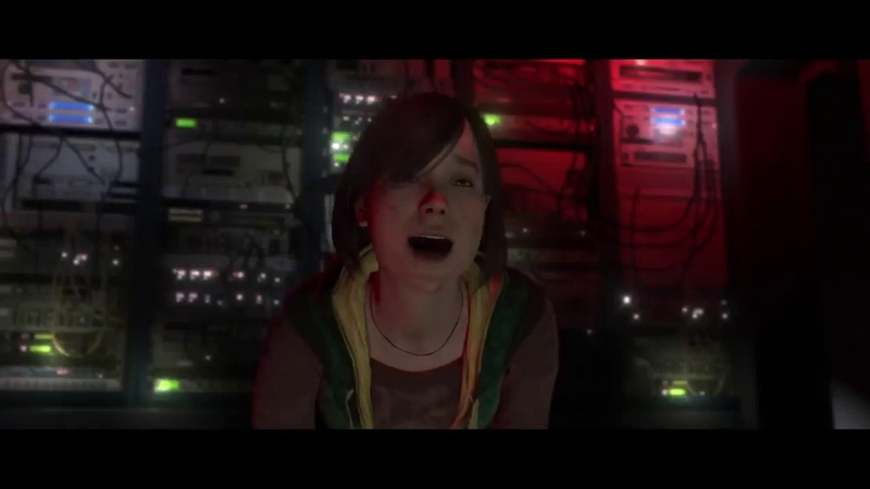 BEYOND Two Souls Launch Trailer PS4