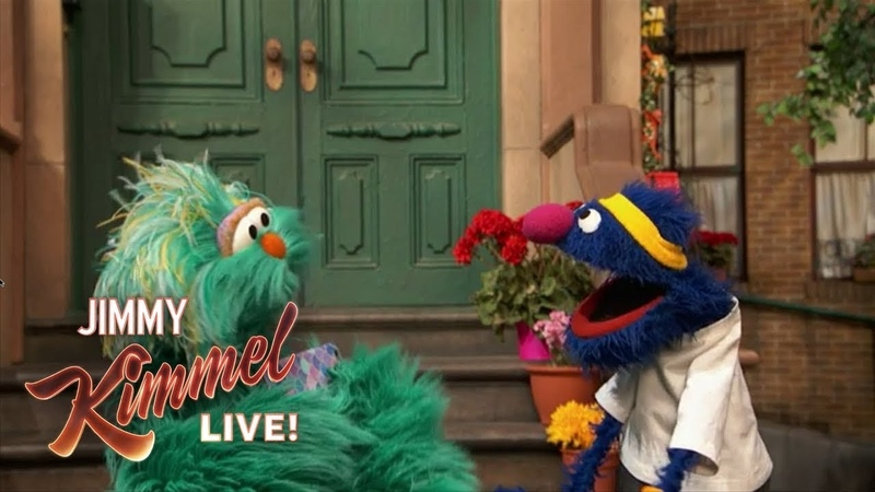 Kids Tell Us if They Hear Grover Cursing in Viral Sesame Street Clip