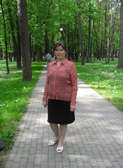 Галина Ковалевская-Чечун, 20 января 1965, Пинск, id204099371