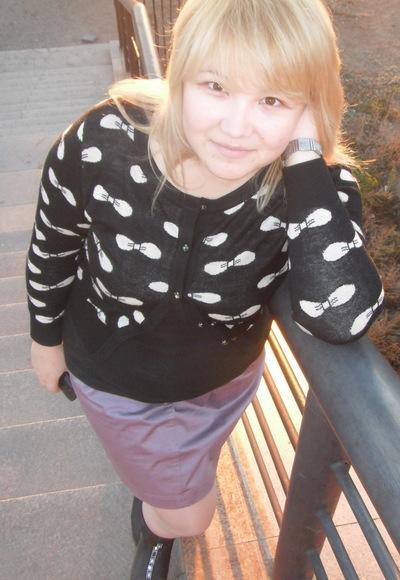 Ильмира Байменова, 11 апреля , Торез, id114702768