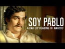SOY PABLO Extended Trailer -- A Bad Lip Reading of Narcos, a Netflix Original Series