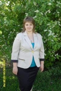 Алла Куранова-Муковнина, 13 июня 1988, Ровно, id162511612