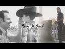 Rick carl the new world 8 16