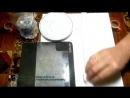 Как отчистить Аквариумные Лампы от Известкового Налета. Освещение, Свет в Аквари