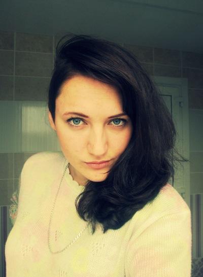 Яна Лукашевич, 2 октября 1995, Молодечно, id209972598