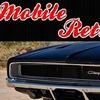 Mobile-retro